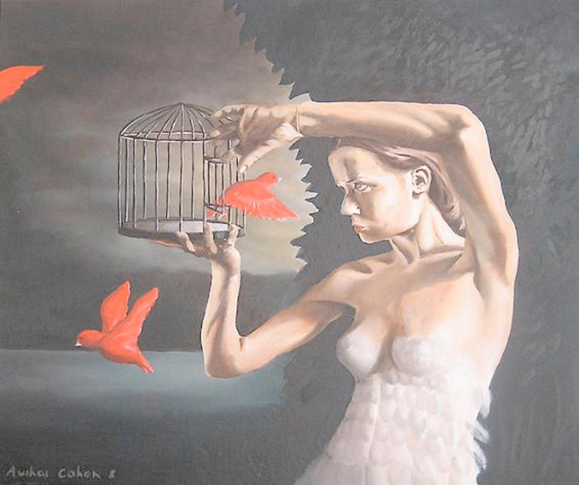the-birds-cage-avihai-cohen