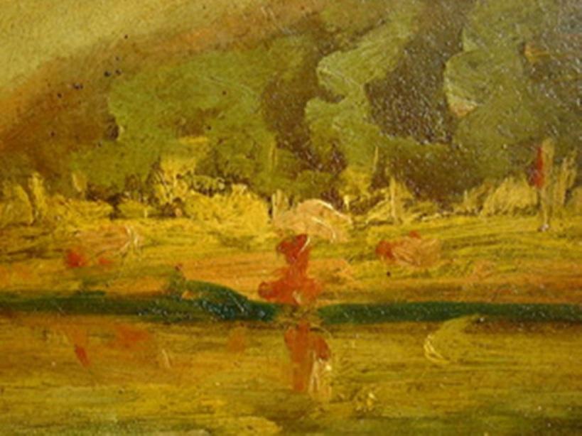 landscape detailsm
