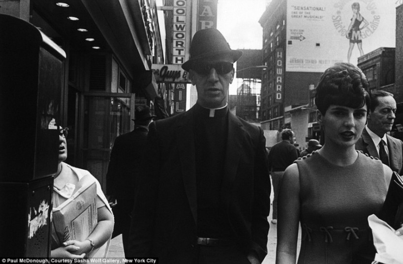 New York in The 1960's - 70's (3)
