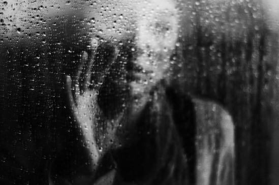 Abuse-sadness